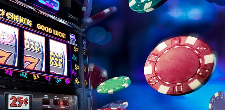 Berhenti Memainkan Judi Poker Seperti Mesin Slot